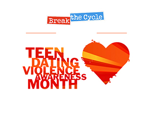 Florida national university teen dating violence rally