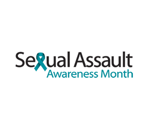 Sexual Assualt Awareness Month