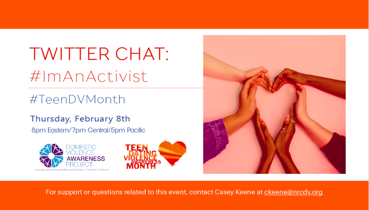 TDVAM twitter chat.png