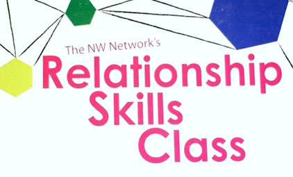 The NW Network's Relationship Skills Class curriculum