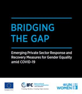 Bridging the Gap: Emerging Private Sector Response and Recovery Measure for Gender Equality amid COVID-19