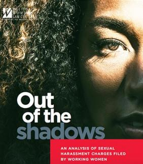 Out of the Shadows report cover