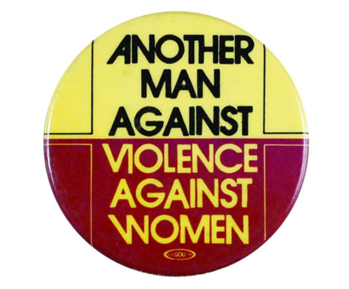 another man against violence agains women pin