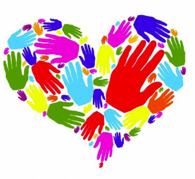 heart of helping hands